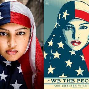 Dear Muslim Mother on Fourth of July: